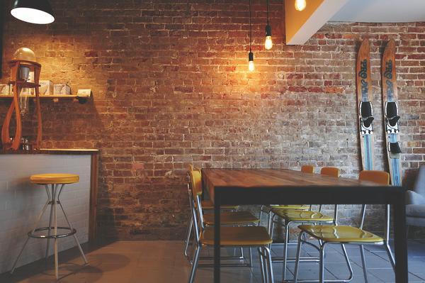 nowoczesne meble loft