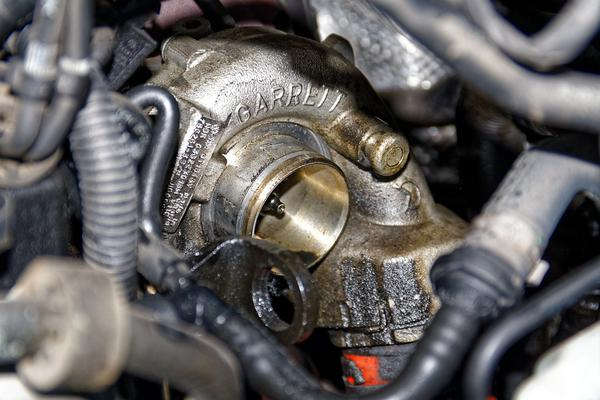 regeneracja turbosprężarek rzeszów