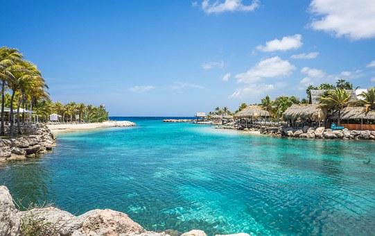 krótkie rejsy na Karaibach