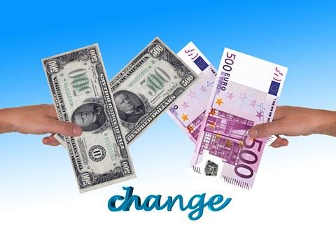 bezpieczna wymiana walut Warszawa