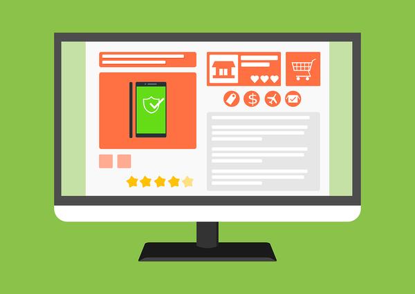 szybkie tworzenie profesjonalnych sklepów internetowych