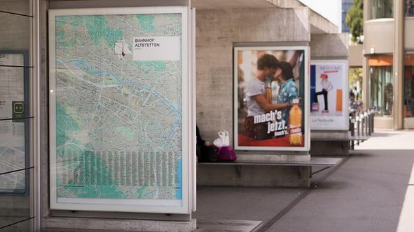 banery reklamowe z Warszawy