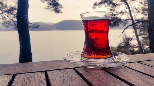 czerwona herbata w niskiej cenie