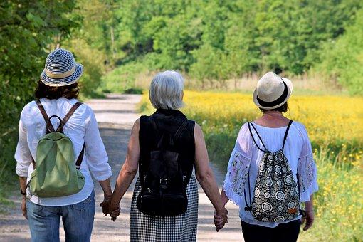 naturalne sposoby leczenia menopauzy