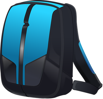 wygodny plecak na laptopa