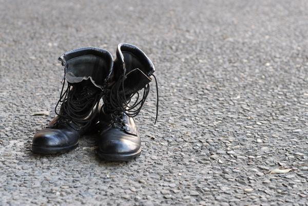 buty taktyczne z kevlarem