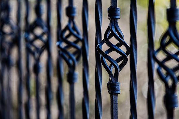 ogrodzenia panelowe - Skawina