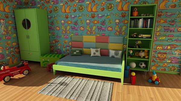 praktyczne meble dziecięce