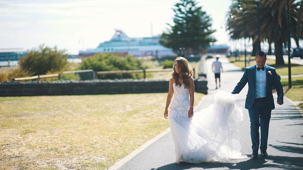 dobry fotograf ślubny