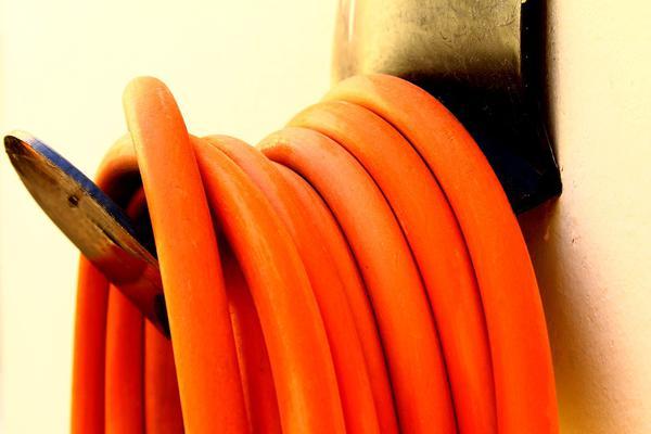 gumowe przewody hydrauliczne