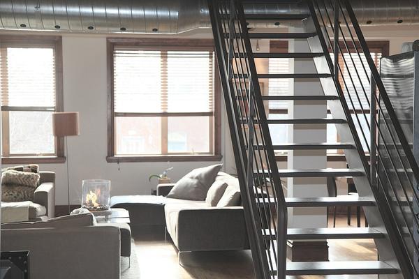 przestronne luksusowe apartamenty - trójmiasto