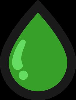 lecznicze olejki cbd