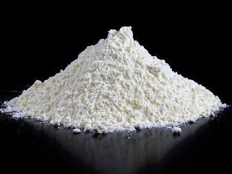 mąka bezglutenowa ryżowa