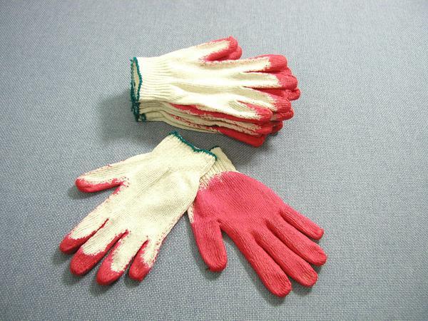 mocne rękawice gloper