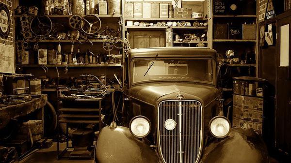 popularny producent garaży metalowych