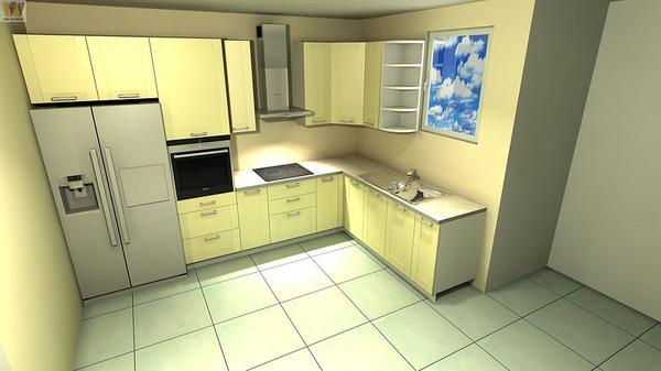 profesjonalny montaż kuchni poznań