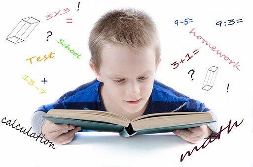 jak można pomóc dziecku w nauce matematyki