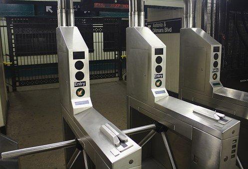 profesjonalny elektroniczny system kontroli dostępu