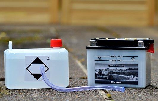 tanie akumulatory wrocław