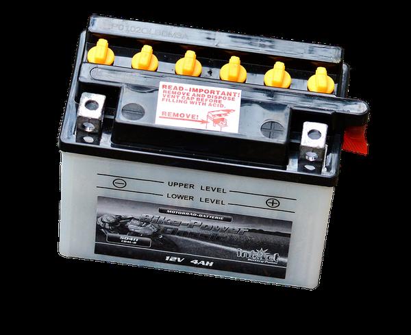 skup zużytych akumulatorów