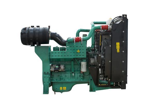 agregat prądotwórczy diesel