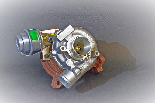 turbina - zestaw uszczelek montażowych
