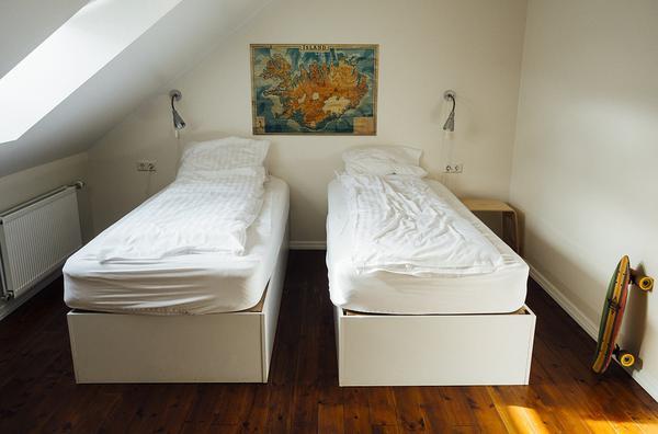 poznań hostel